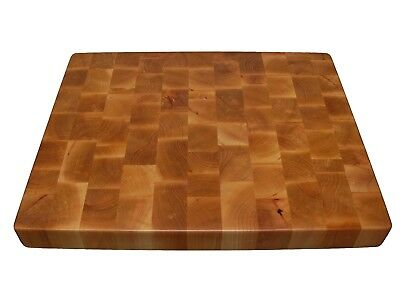 Cheese Board, Charcuterie Board, Cutting Board with Feet, Butcher Block, Cherry