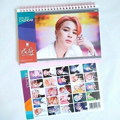 Jimin BTS Photo Sticker Book 48 Pcs KPOP BangTan Boys V JHope JungKook Jin Rap