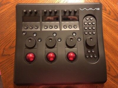 Tangent Wave Color Grading Panel - FREE SHIPPING