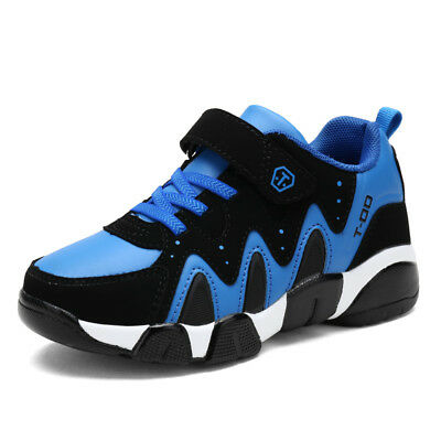 Boy's Kid's Basketball Shoes Outdoor Fashion Running Casual Athletic Sneakers
