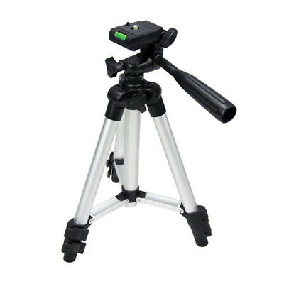 Portable Adjustable Tripod Stand For Digital Camera Mini DLP Projector UK
