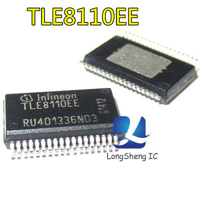 1PCS//5PCS LTC4259ACGW-1 Quad IEEE 802.3af Power over Ethernet Controller SSOP36