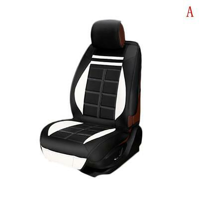 Universal Deluxe PU leather Car Seat Cover Nice;