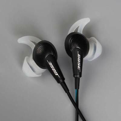 Bose QuietComfort QC 20 20i Acoustic Noise Cancelling earphone for Apple Android