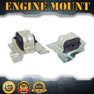 Engine Mount Front Right fits 97-02 Ford E-150 Econoline Club Wagon 4.2L-V6