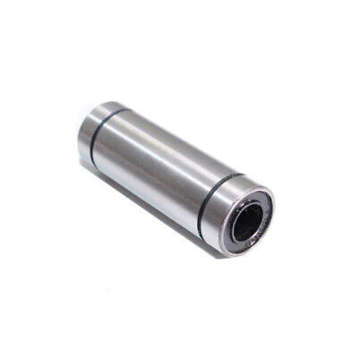 LM8LUU Closed Linear Bushing Bearing with Rubber Seals 8x15x45mm