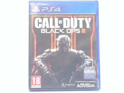 Juego Ps4 Call Of Duty Black Ops Iii Ps4 3226949