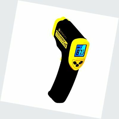 Etekcity Lasergrip 1080 Non-contact Digital Laser Infrared Thermometer Tem..