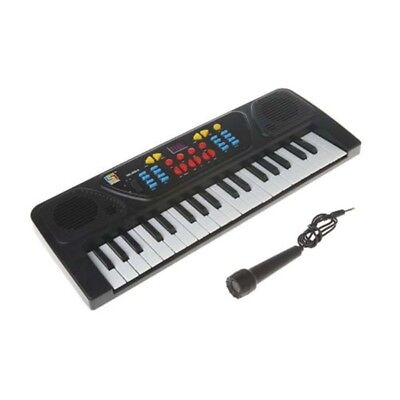 Child 37 Keys Digital Music Electronic Toys Keyboard Board Electric Piano NEW