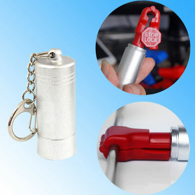 Magnetic Bullet Security Tag Key Detacher 6000GS Magnet Eas Tag Remover New