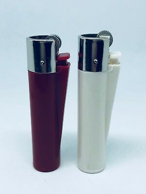 4 x Secret Stash Lighter Hidden Pillbox safe Big Storage! Looks real and *Sparks