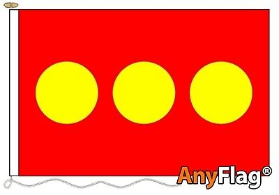 Christiania (Freetown) Anyflag Made To Order Various Flag Sizes