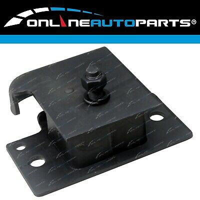 ENGINE MOUNT LEFT FRONT FOR NISSAN Patrol MQ 160 1982-1987 SD33T 3.2L TURBO 4WD