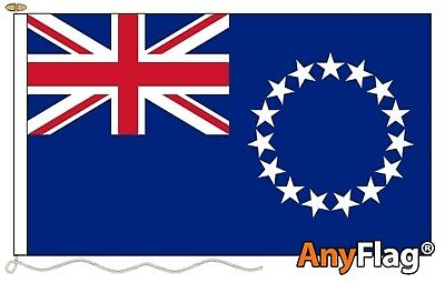 Cook Islands Custom Made To Order Various Flag Sizes