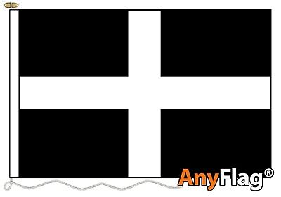 Cornwall Custom Made To Order Various Flag Sizes