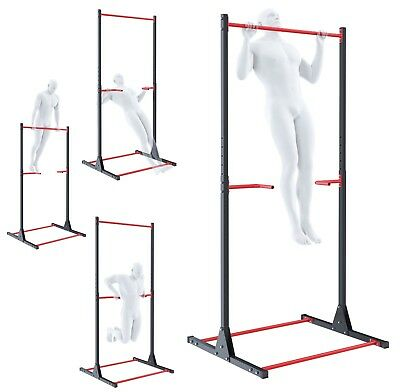 S1 Pull up Bar Freestanding Oudoor/Indoor Garden/Home Gym