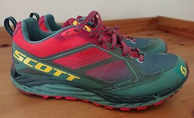 Scott Kinabalu T2 GTX 3.0 Gore Tex Mens UK9. 5