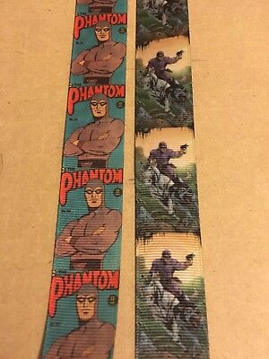 Grosgrain Ribbon Phantom Double Sided Exclusive 25mm (1m, 2m or 5m)