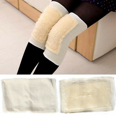Winter Imitation Knee Warmer Protector Cap Boot High Socks Unisex Woman