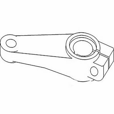 Steering Arm - Right John Deere 2040 2355 2020 2030 2240 2640 2440 830 1020 820
