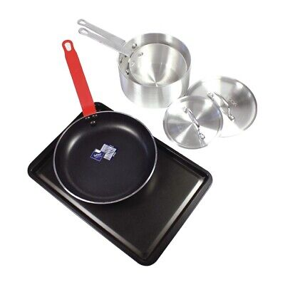Mitre Essentials Cooking Pack (Next working day UK Delivery)