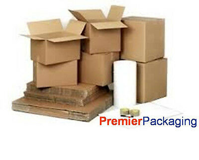 Mega House Moving Pack