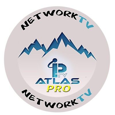 Atlas Pro Iptv Ultimate New Derniere Version Vod 12 Mois Tout Suport M3U..👌👌👌