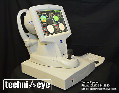 ZEISS Atlas 9000 Corneal Topographer