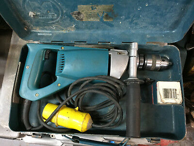 The Best Makita Hammer Drill They Ever Made 110 Volt 8419B
