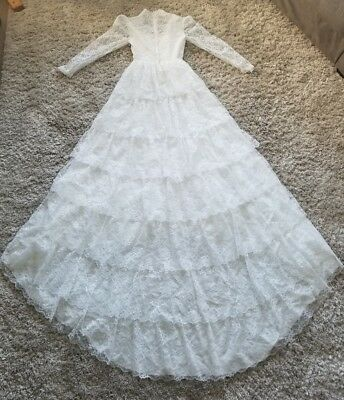 Wedding Dresses & Veils, Women\'s Vintage Clothing, Vintage, Clothing ...