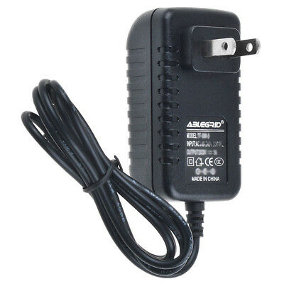 ABLEGRID DC Adapter for Uniden Bearcat Scanners SC150B SC150Y SC180 SC180B SC200