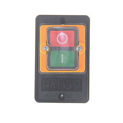 ON/OFF Water Proof Push Button Switch for machine tool MAX 10A 380V  -JT