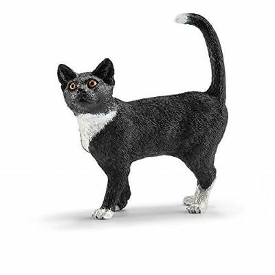 Cat, Standing - Play Animal by Schleich (13770)
