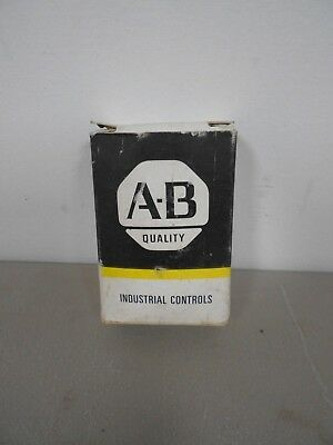 Allen Bradley 1495-F1 Auxiliary Contact Size 0 Through 5