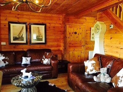 CENTRE OF BRITAIN HOLIDAY PARC FOREST WATERSIDE LODGE HOLIDAY BOAT pet friendly