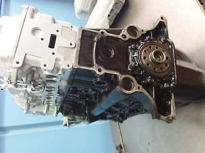 Ford Courier 2.6 G6  Reconditioned/engines/cylinder Heads Exchange