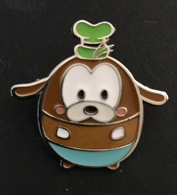 Hong Kong Disney pin HKDL Ufufy Collection - Goofy Pin