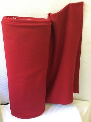 Native American Genuine Usa Made  Wool Trade Broadcloth Best Price!!!