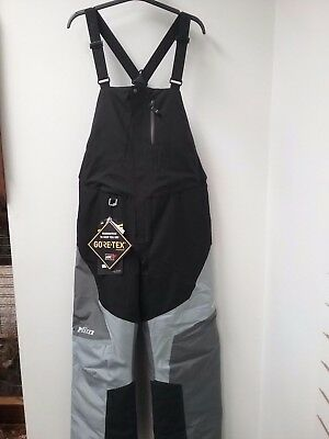 Klim Klimate Bib Mens 3Xl Gray 3178-004-170-600