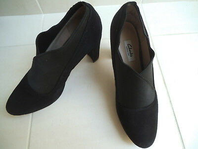 competitive price b0f92 6bd03 Manifiques-chaussures-en-cuir-femme-Clarks-taille-39.jpg