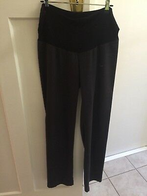 Ripe maternity - suiting style pant (two pairs)