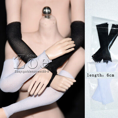 phicen TBLeague arm sleeve for  JIAOU DOLL hottoys verycool [no stain]