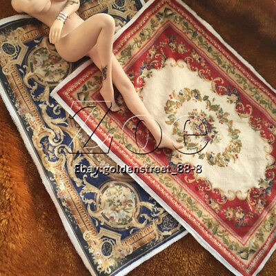 1/6 Scale carpet for jiaoudoll TBLeague phicen obitsu [carpet only,not leather]