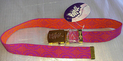 NEW with Tag BRATZ Girls Belt FREE POSTAGE (to fit 4 -8)