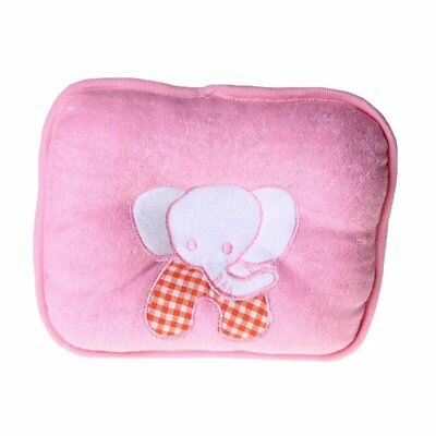 Cotton pillow cushion for Baby Chic Anti Flat Head elephant O3W3