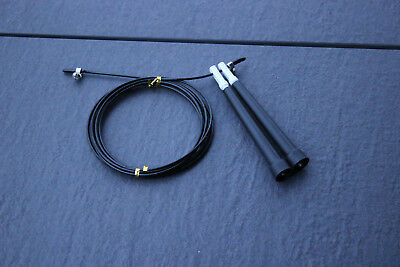 Speed Rope,Springseil,Crossfit,MMA,Boxen,Fitness
