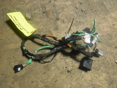 Jeep Grand Cherokee Wj Limited 2000 Driver Side 08 10 jeep patriot driver front door wiring harness oem $39 01