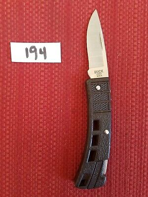 Buck USA 425 Folding Pocket Knife- #194