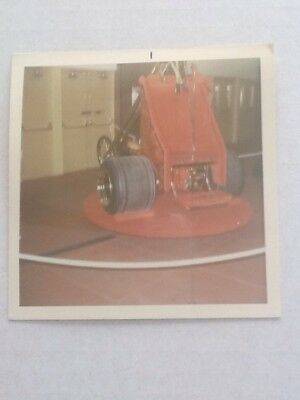 1970s Vintage SB V8 Injected Motorcycle Photograph Chariot Chopper Bike #14