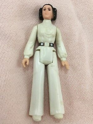 Vintage Star Wars First 12 Princess Leia GMFGI 1977 Made in Hong Kong